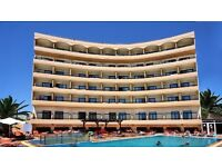 Holiday to Rhodes for 2