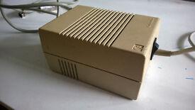 Commodore Amiga A500 Power Supply (Will Post)