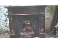 FIREPLACE FORSALE