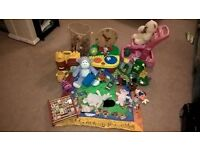 Great bundle of toys