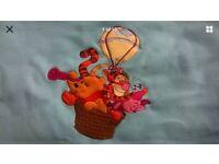 Winnie the Pooh sleepingbag