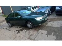 "FORD MONDEO 1.6 ZETEC ""AUTOMATIC"" MOTD JUNE 2017 DRIVES PERFECTLY 04 PLATE ""BARGAIN"" £575 P X POSS"