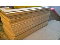 18mm OSB3 Site Protect Smart Ply Boards | 50+ Sheets Available