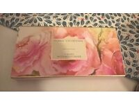 Brand new M and S floral collection soap