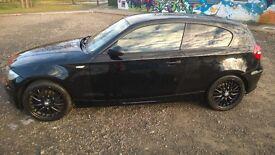 BMW 1 Series Sport 3dr