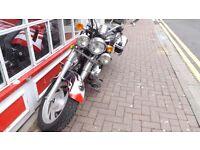 Jinlun 250cc JL-250 Motorcycle
