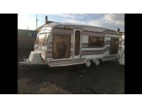 Classic rare Roma special clearance sale caravan