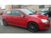 Golf GT Tdi Sport 3 Door