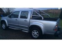 Isuzu rodeo Denver pickup NO VAT **
