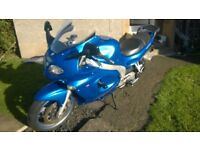 Great bike, comfortable 2 up tourer. Excellent condition, low milege, lot's of extras