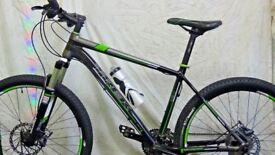 Trek Elite 8.6 2014 Mechanically Refurbished Mountain Bike