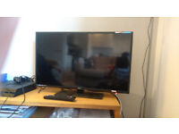 32 inches LED TV. (BUSH TV) Used for 1.5 years. Model No. 32/233