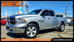2013 Dodge Ram 1500 SLT 5.7 HEMI JAMAIS ACCIDENTER