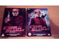 Captain Scarlet (CGI series) 2005-6