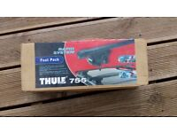 Thule Roof Bar Foot Pack 753