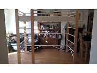 Hi Sleeper loft bed