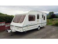 Swift Islay 2003 5 Berth Caravan *Video Tour*