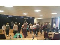 New ABSOLUTE BEGINNERS LINEDANCE CLASS