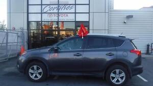2013 Toyota RAV4 XLE TRACTION AVANT CAMERA DE RECUL BLUETOOTH TO