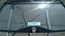 BMW Tailgate Glass