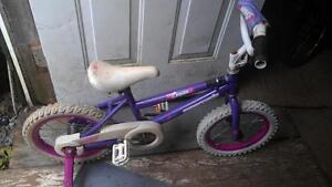Vélo supercycle 14 pouces aucune vitesse