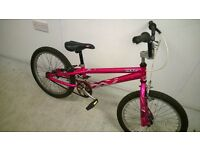 Mongoose Blaze BMX and other bikes