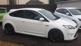 Outstanding condition Ford Focus ST3, only 29000 miles