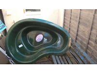 Glassfibre Pond or Pool UNUSED
