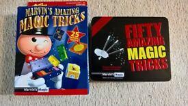Marvins Magic Tricks Toys