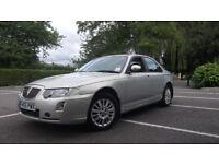 Rover 75 1.8 Petrol Turbo