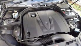 Mercedes-Benz C220 CDI AMG KIT