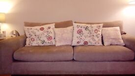 Large Sofa. This has now gone....