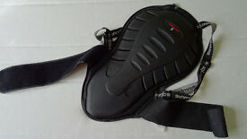 motorcycle back protector b-square L size Large