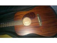 sigma sdm 00015s e semi acoustic