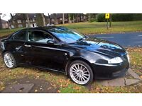 2007 Alfa Romeo GT, 1.9 Diesel, Manual *Spares or Repair*