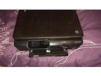 HP Photosmart 5510 All-in-One Inkjet Printer