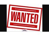 Wanted 4x4 Toyota Mitsubishi Landrover Suzuki Isuzu etc
