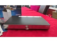 HUMAX DTR-T2000 Youview player
