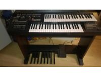 Yamaha Electone HC-2 Electric Organ