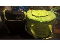 2 excellent condition cool bags