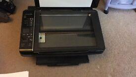 Printer - Epson Stylus SX215 - Leicester