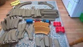 Thomas the tank engine track bundle