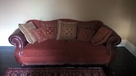 Large Sofa - Barker & Stonehouse