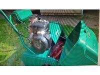 Qualcast 43s motor mower