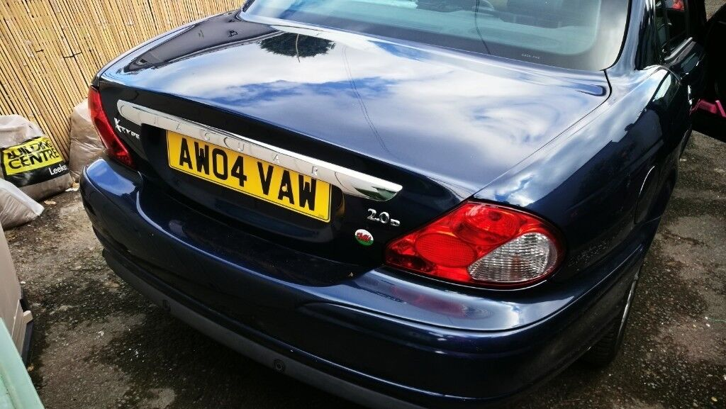Lovely Car Illness Forces Sale New Tyres Battery This Has Been Rhgumtree: Jaguar S Type Battery Location At Gmaili.net