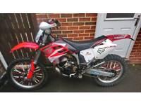 2004 gas gas ec 250