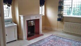 Large Cosy Double Room - In Gerrards Cross Village SL9 8DD (£635 including all bills)