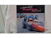Grand Prix - Challenge of Champions - MFP 1205