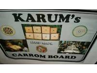 Karums Carrom Board
