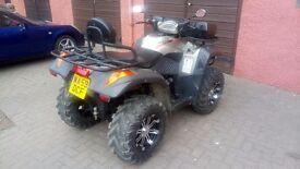 Quadzilla rs500cc